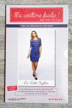 Patron Ma couture facile ! 19 - La robe Saphir