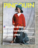 Magazine Pingouin n°124 - Printemps-été 90