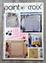 Point de croix magazine thématique n°26