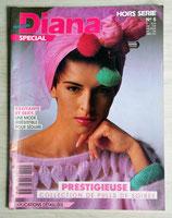 Magazine Diana Ouvrages Spécial HS 5