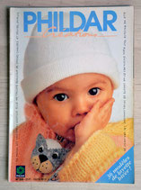 Magazine Phildar Créations 235 - Layette hiver