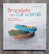 Livre Bracelets en cuir et simili - Bijoux tendance