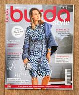 Magazine Burda de janvier 2019 (229