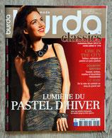 Magazine Burda hors série Classics 47H - Automne-hiver 2013-2014