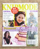 Magazine Knipmode de septembre 2005