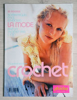 Magazine Phildar 408 - Printemps-été 2004 crochet