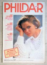 Magazine Phildar Mailles 121 - Automne