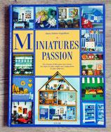 Livre Miniatures Passion