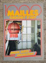 Magazine 1000 Mailles 26 - Spécial sartel ameublement