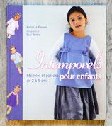 Livre Intemporels pour enfants (Couture)