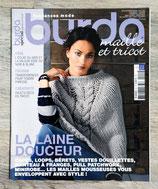 Magazine Burda spécial maille et tricot
