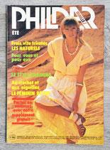 Magazine Phildar Mailles n°66 - Eté (Vintage)