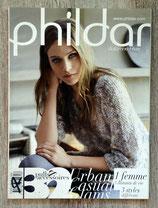 Magazine Phildar 021 - Automne-hiver