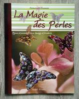 NEUF - Livre La magie des perles - Ed. Tutti Frutti