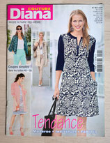 Magazine Diana Couture 90