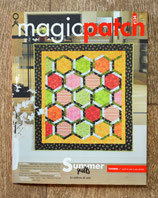 Magazine Magic patch 134 Summer Quilts