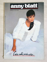 Magazine tricot Anny Blatt 95 - Collection couture