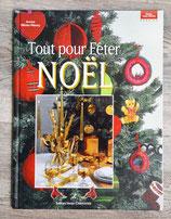 Livre Tout pour fêter Noël