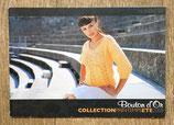Magazine de tricot Bouton d'Or printemps-été 2008