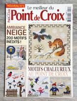 Magazine Le meilleur du point de croix n°3