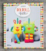 NEUF - Livre Doudous faciles - 20 modèles à tricoter