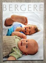 Magazine tricot Bergère de France n°153 - Printemps 0-10 ans