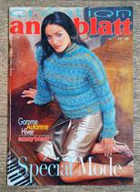 Magazine tricot Anny Blatt 188 - Automne-hiver
