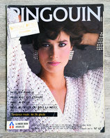 Magazine Pingouin n°67 - Spécial fêtes