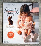 NEUF - Livre Je couds pour ma fille et sa poupée