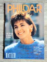 Magazine Phildar mailles n°154 (Vintage)