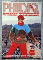 Phildar Mailles 68 - Automne (Vintage)