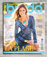 Magazine Burda de juillet 2011 (n°139)