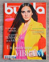Magazine Burda de février 2008  (n°98)