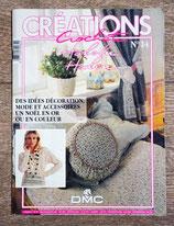 Magazine Créations crochet 14