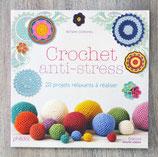 NEUF - Livre Crochet Anti-stress
