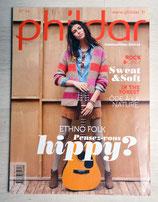 Magazine Phildar 94 - Automne-hiver 2013-2014