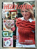 Magazine Les idées de Marianne - février 2009