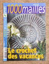Magazine 1000 mailles 262