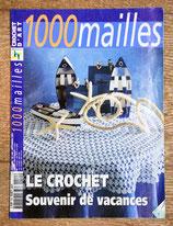 Magazine 1000 Mailles 240 - Septembre 2001