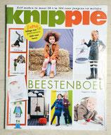 Magazine couture Knippie 4 de septembre-octobre 2011