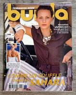 Magazine Burda de mars 2007 (n°87)