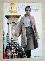 Magazine tricot Anny Blatt 213 - Automne-hiver