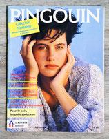 Magazine tricot Pingouin n°68 - Printemps