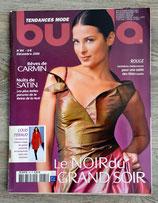 Magazine Burda de décembre 2006 (n°84)