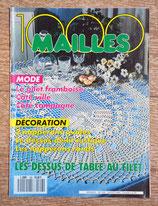 Magazine 1000 mailles 106 - Juillet 1990