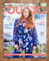 Magazine Burda Plus A/H 2017 - hors série 70H