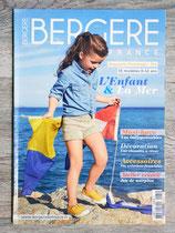 Magazine tricot Bergère de France n°185 - Enfants
