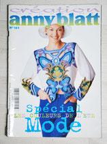 Magazine tricot Anny Blatt 161 - Eté