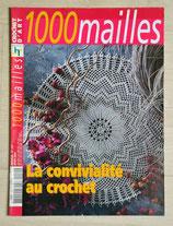 Magazine 1000 mailles 270