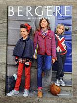 Magazine tricot Bergère de France 154 - enfant